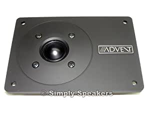 advent factory oem dome tweeter legacy. Black Bedroom Furniture Sets. Home Design Ideas