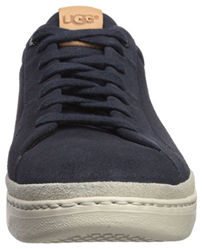 Cali UGG UGG Lace Mens Navy Sneaker Low Mens HOBx4wq
