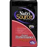 TUFP NUTRI SUPER PERF 40#, My Pet Supplies