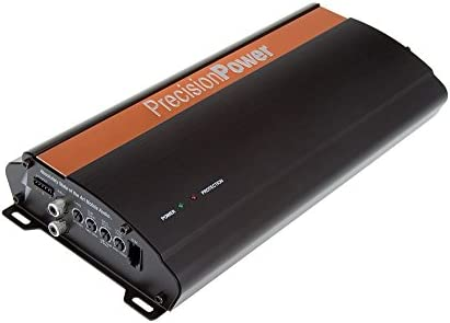 Precision Power i1000.1 650W Class D Monoblock Amplifier