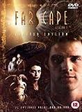 Farscape: Complete Season 1 (Box Set) [DVD] [1999]