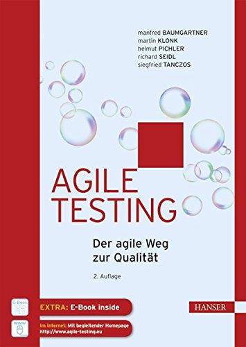 Download Agile Testing, 2. A. pdf