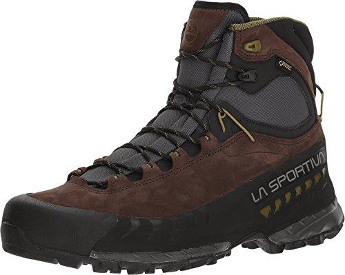 La Sportiva TX5 GTX Hiking Shoe, Chocolate/Avocado, 42 ()