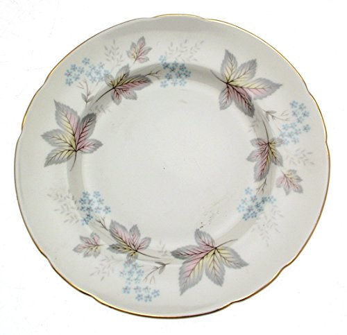 Paragon enchantment side plate or bread and butter plate - 15.6 cms in diameter