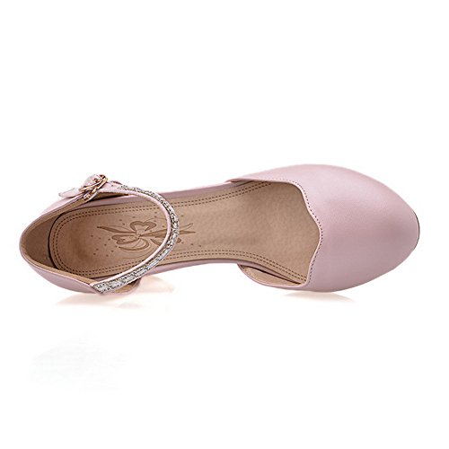 Sandales Rose Sandales 1TO9 femme pour pour 1TO9 Rose Sandales femme 1TO9 FBAqCxwCd