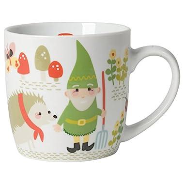 Danica Short Mug - Gnome Sweet Gnome