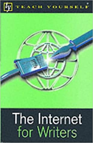 Book The Internet for Writers (Teach Yourself)