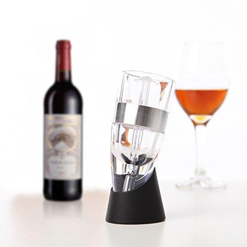IBeaty Wine Aerator Decanter Professional Essential Decan...