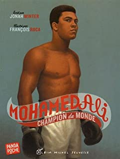 Mohamed Ali : champion du monde, Winter, Jonah