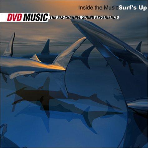 Inside The Music   Surfs Up