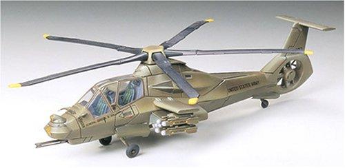 Rah 66 Comanche Model - Rah-66 Comanche