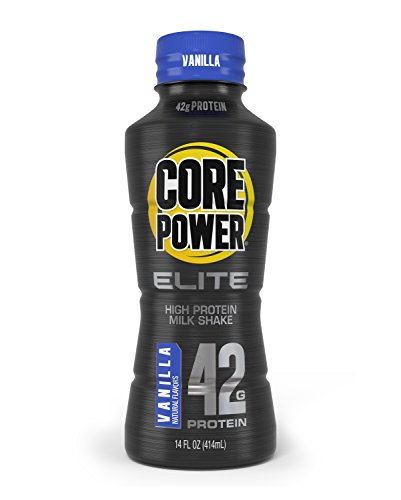 core-power-elite-high-protein-milk-shake-vanilla-42g-of-protein-14-ounce-bottles-12-count