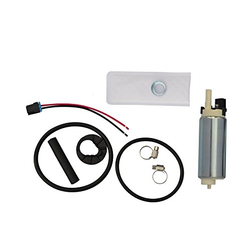 LAMDA EP189 Electric Fuel Pump For Buick Cadillac GMC Chevy