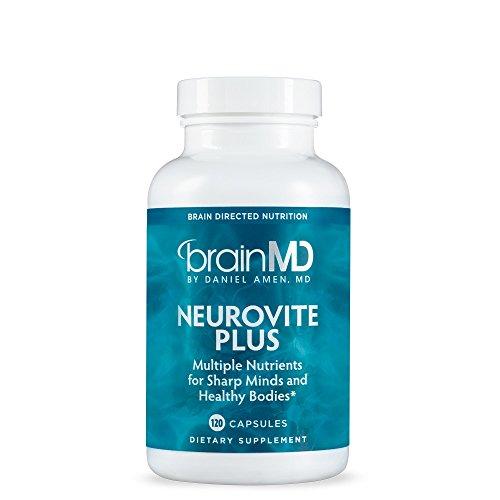 Neurovite Multivitamin Supplement developed Daniel product image