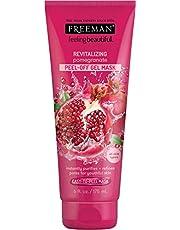Freeman Beauty Freeman Feeling Beautiful Pomegranate Peel-Off Gel Mask, 1 Count