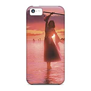 New Arrival MeSusges Hard Case For Iphone 5c (YcURHJy5018TISjr)