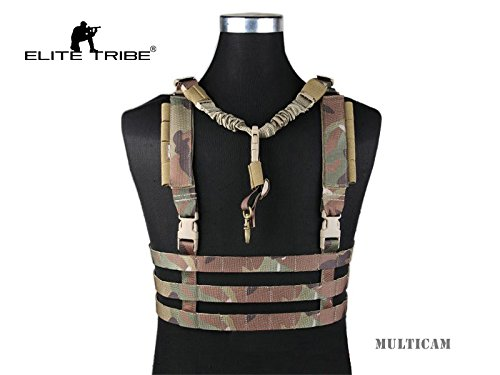 weight vest low profile - 8
