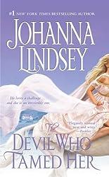 The Devil Who Tamed Her (Reid Family Book 2)