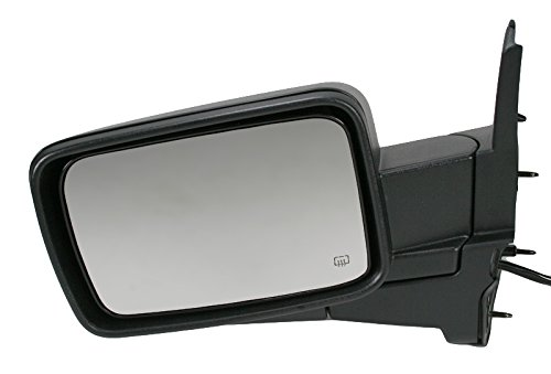 XK Power Heated Side View Mirror Driver Left LH for 06-10 Jeep Commander