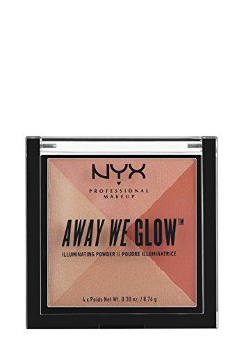 Nyx Illuminating Bronzer - 8