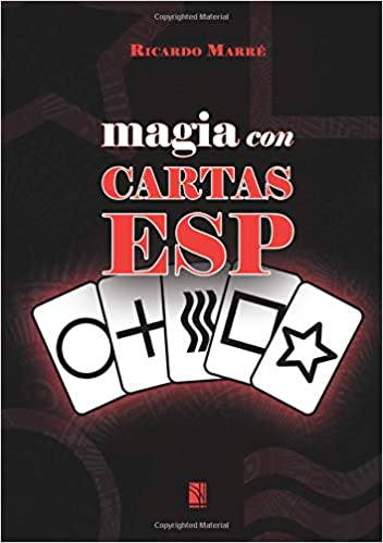 Magia con cartas ESP: Amazon.es: Ricardo Marré: Libros