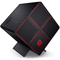 HP OMEN X 900 Intel 8-Core i7-7820X 3.6GHz - 2TB 7200RPM + 1TB SSD - 64GB DDR4 SDRAM - 2X SLI Nvidia GeForce GTX 1080 TI 11GB GDDR5X - 1000W - Windows 10 Gaming Desktop