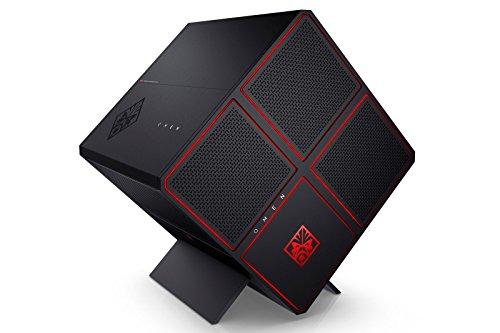 HP OMEN X Intel Quad Core i7-7700K 4.2GHz - 4TB 7200RPM + 2T