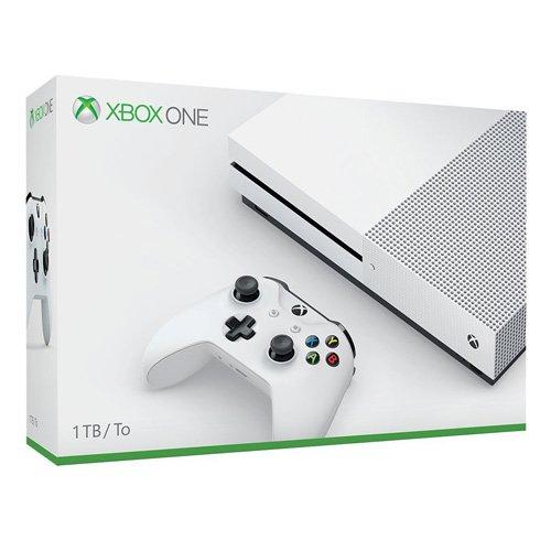 Xbox One S 1 TB amazon
