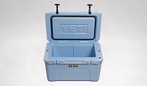 Buy size yeti cooler for camping