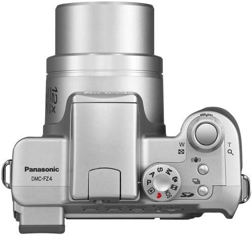 Panasonic DMC-FZ4PP-S product image 6