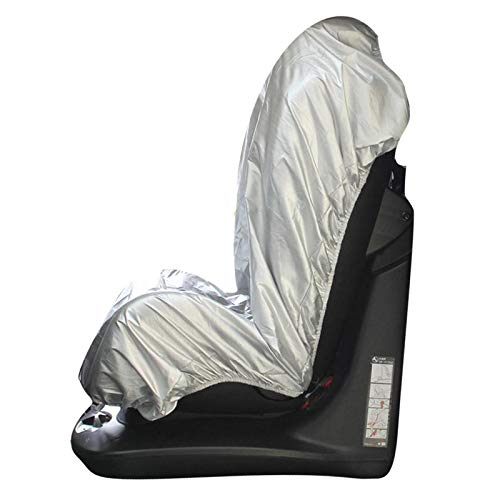 (Motorup America Auto Baby Car Seat Sunshade Cover for Car-Seat)