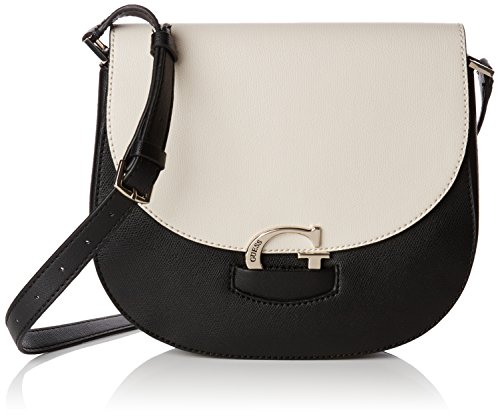 Lexxi Multicolor Bag Saddle GUESS Bolso Stone de Multi hombro Mujer q0xdERZwEF