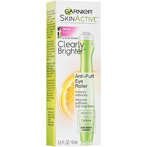 Garnier Nutritioniste Skin Renew Anti-Puff Eye Roller (Nutritioniste Skin Renew Anti Puff Eye Roller)