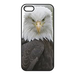 American Bald Eagle Brand New Cover Case with Hard Shell Protection for Case For HTC One M8 Cover Case lxa#823217