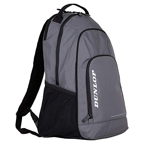 Dunlop CX Team Backpack (Black/Grey) ()