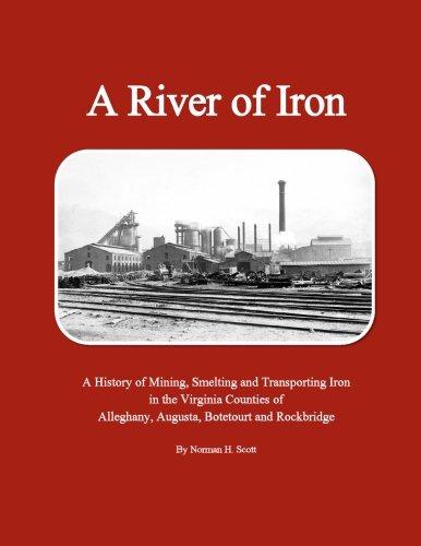 iron river - 2