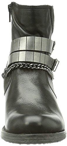 black Comb Tamaris Multicolore 098 Montantes Femme Chaussures 25702 wxfAfqYX