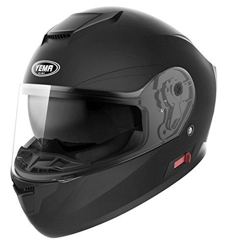 Retro Helmet Full Face - 3