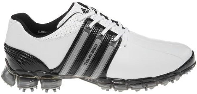 adidas Mens TOUR360 ATV Golf Shoes