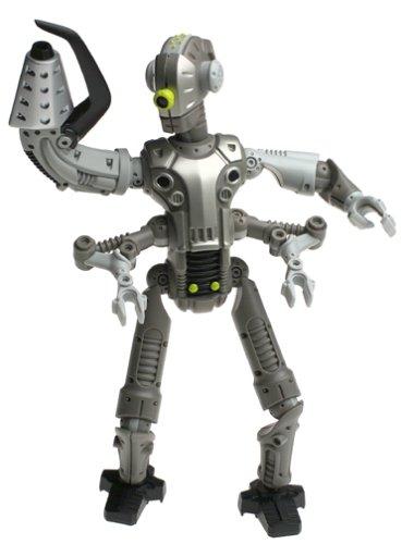 with LEGO Galidor design