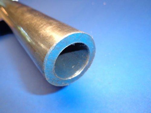 Industrial Metal Sales- DOM Steel Round Tube 1-1/4