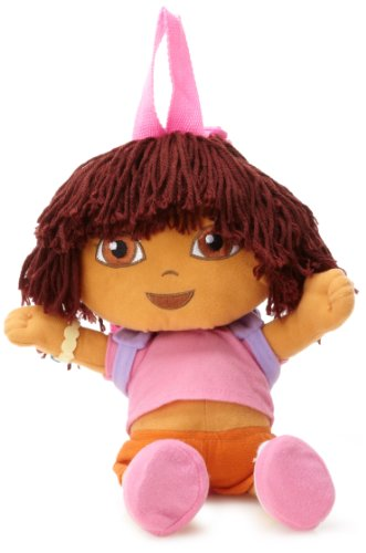 nickelodeon-girls-2-6x-dora-plush-pink-0-apparel