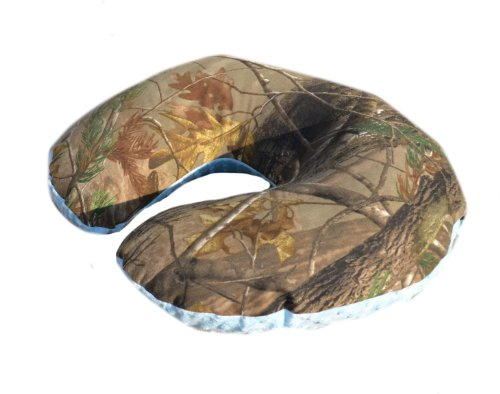 Camo Carseat And Stroller Covers - 9