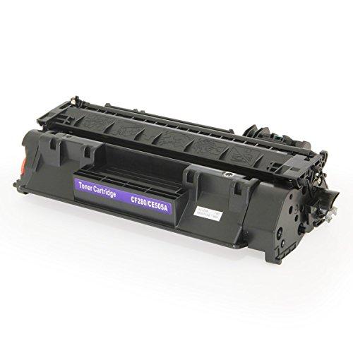 Toner Compativel Hp Ce 505A Cf 280A