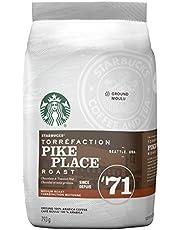 Starbucks Pike Place Roast Ground Coffee, Pike Place, 794 Grams