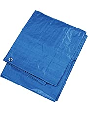 مشمع ازرق مقاوم للماء ٣ متر في ٣ متر