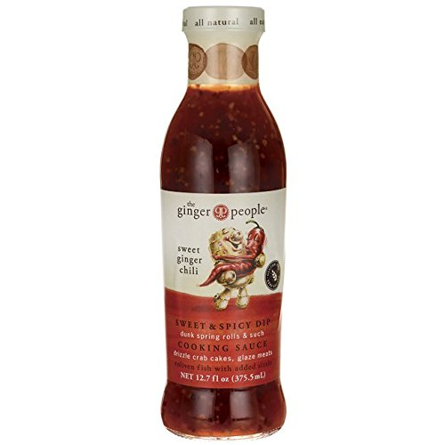 Ginger People Sweet Chili Sauce product image