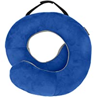 Travelon Deluxe Wrap-n-Rest Pillow (Cobalt)
