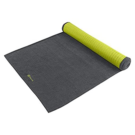 Amazon.com : Yoga Mat Grippy Toallas : Sports & Outdoors