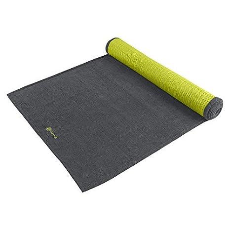Yoga Mat Grippy Toallas